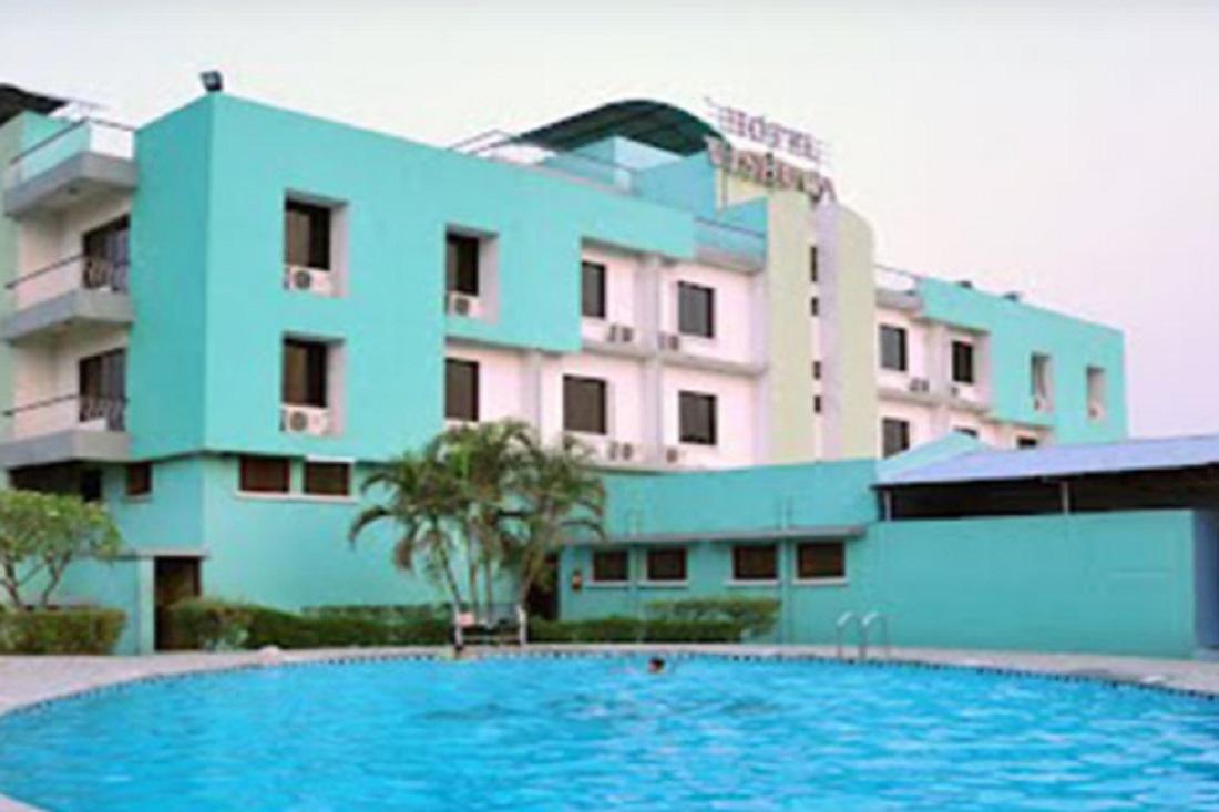 Hotel Vishuwa Bara