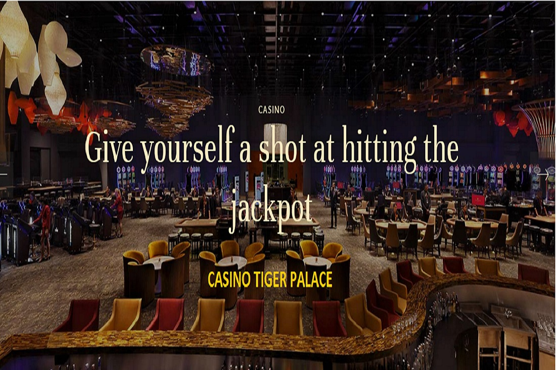 Tiger Palace Casino
