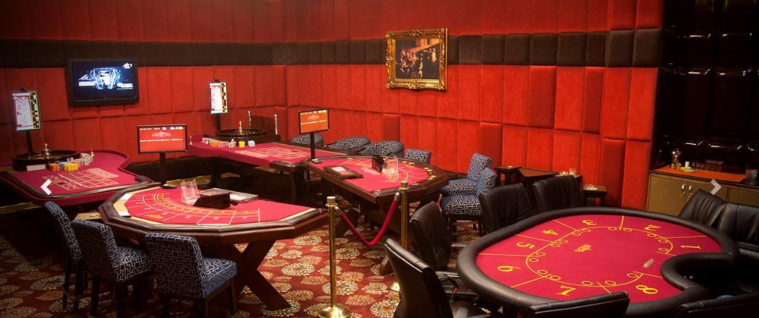 VIP Gaming Zone