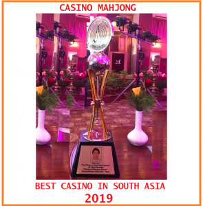 Best Casino South Asia 2019 Mahjong