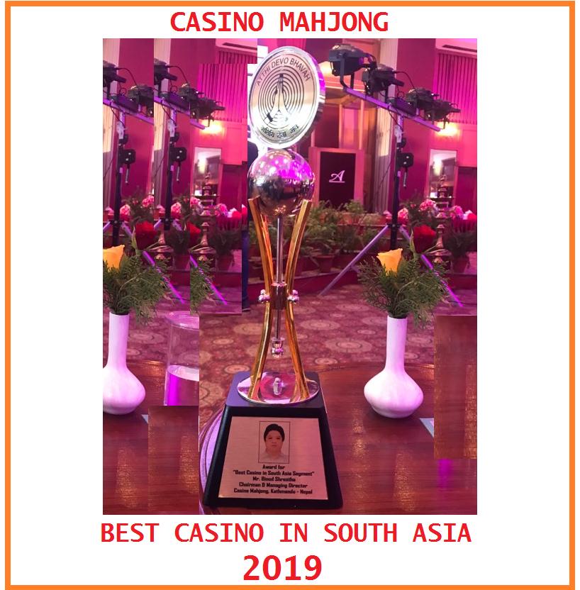 Casino Mahjong : The Best Casino South Asia